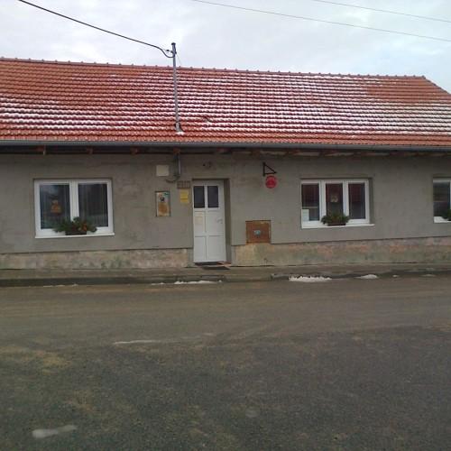 Zaječí - rodinný dům